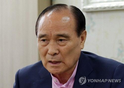 김한규 회장, 中 일대일로포럼 참석
